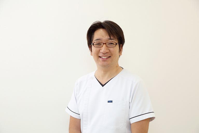菊島 大輔 歯科医師 ブルーリーフ歯科 院長