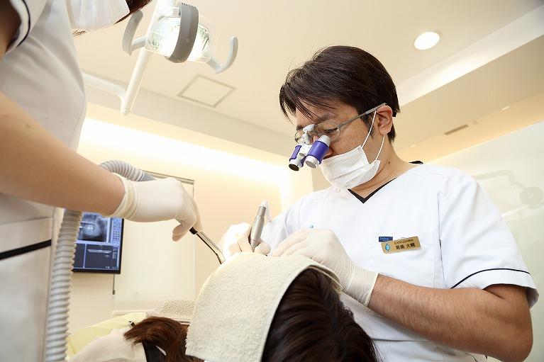 患者さんは、信頼する医師にさまざまな治療を頼みたいのではないでしょうか(たまプラーザ青葉区歯医者歯科口コミ評判おすすめ)
