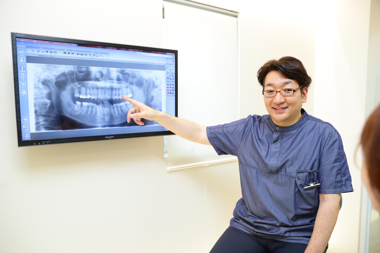 理想的な口内環境を実現しやすいことが大きなメリットです(たまプラーザ青葉区歯医者歯科口コミ評判おすすめ)