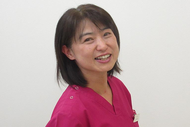 歯科衛生士 鈴木聡子 (すずきさとこ)(たまプラーザ青葉区歯医者歯科口コミ評判おすすめ)